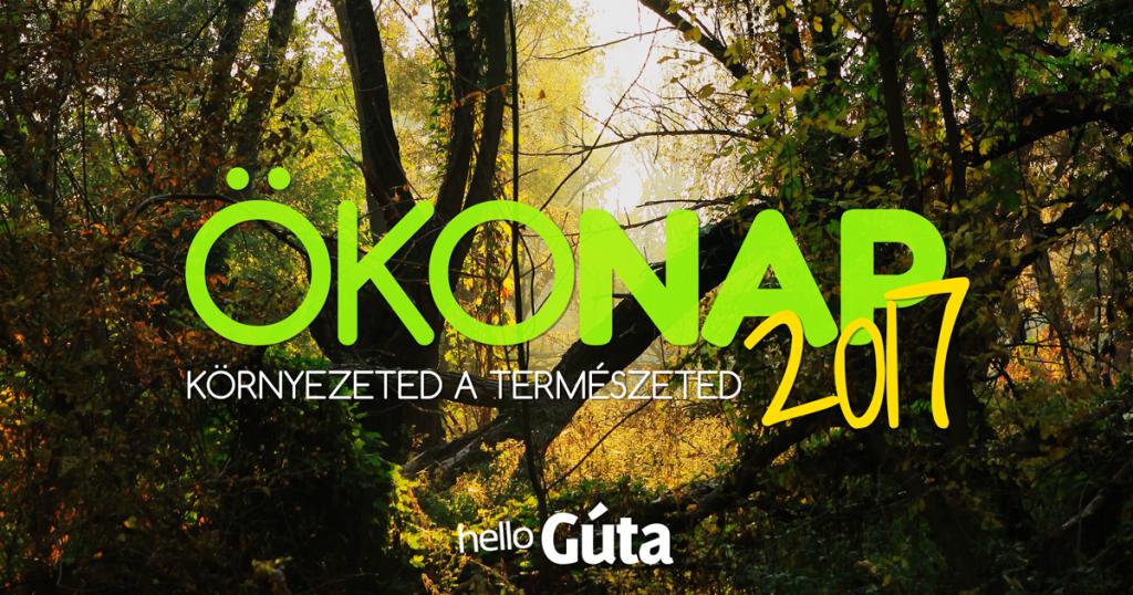 (Magyar) Ökonap 2017- FÖLD NAPJA