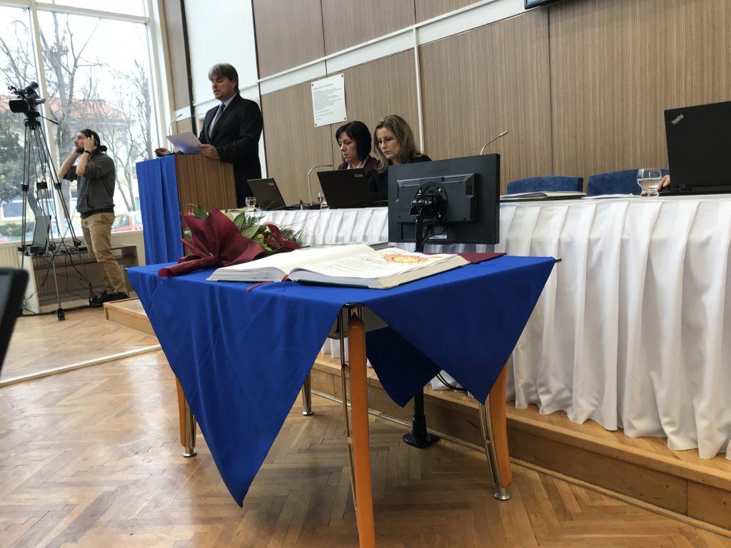Gútai önkormányzat: 2018 The new hope